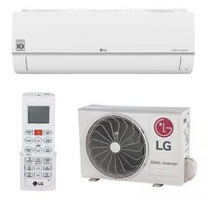 Инверторный кондиционер LG Mega Dual P09SP