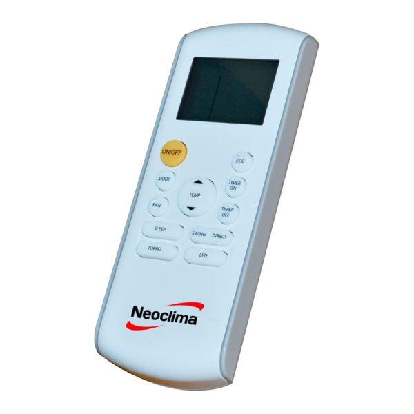 Кондиционер Neoclima ArtVogue NS/NU-18AHVIws