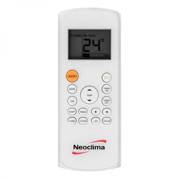 Инверторный кондиционер Neoclima NS/NU-07EHXIw1 Therminator 3.2 Inverter