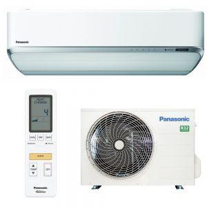 Инверторный кондиционер Panasonic CS/CU-VZ9SKE Heatcharge