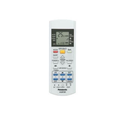Инверторный кондиционер Panasonic CS/CU-E24RKD Deluxe