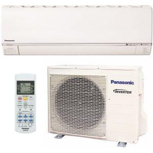 Инверторный кондиционер Panasonic CS/CU-E9RKD Deluxe