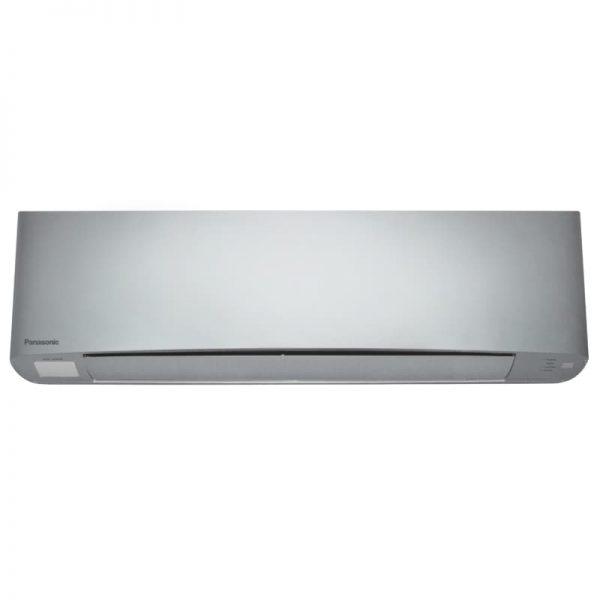 Инверторный кондиционер Panasonic CS/CU-XZ25TKEW Flagship Silver