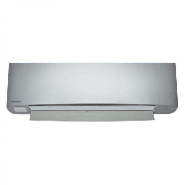 Инверторный кондиционер Panasonic CS/CU-XZ50TKEW Flagship Silver