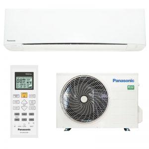 Инверторный кондиционер Panasonic CS/CU-Z25TKEW Flagship White