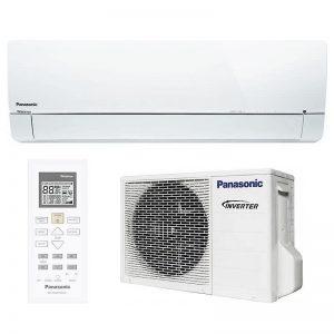 Инверторный кондиционер Panasonic CS/CU-E 12PKEA PKEA/Server