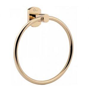 Кольцо для полотенца QT Liberty ORO 1160
