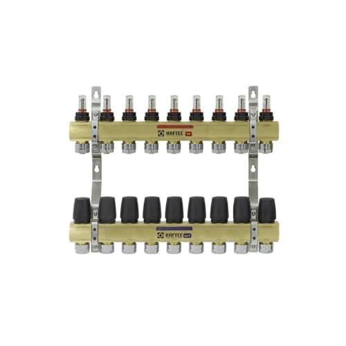 Коллектор RAFTEC LCR-1.9 с расходомерами