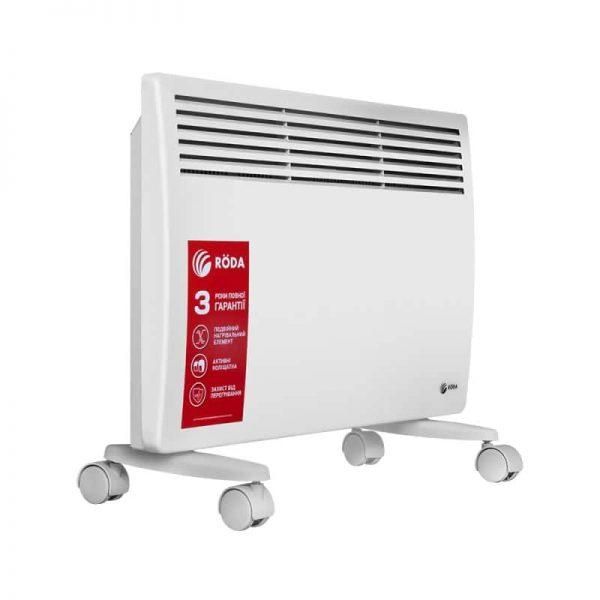 Конвектор электрический Roda Praktisch RP-2000