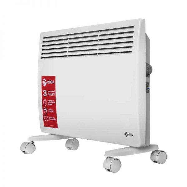 Конвектор электрический Roda Praktisch RP-2400