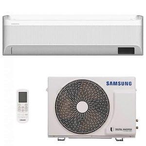 Инверторный кондиционер Samsung AR9500 AR09TSEAAWKNER GEO Wind Free inverter Wi-Fi