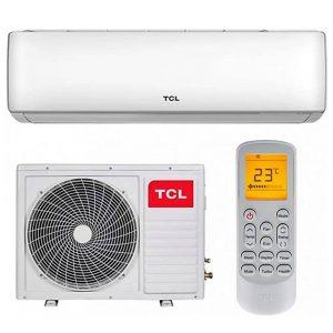 Инверторный кондиционер TCL Elite XA71 Inverter TAC-18CHSA/XA71