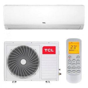 Инверторный кондиционер TCL TAC-18CHSA/VB Inverter Miracle VB