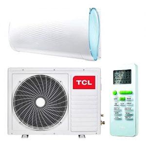 Инверторный кондиционер TCL XP Inverter TAC-09CHSA/XP