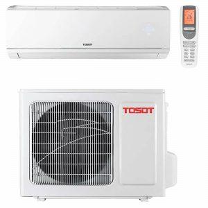Инверторный кондиционер TOSOT GL-24WF Hansol Winter Inverter