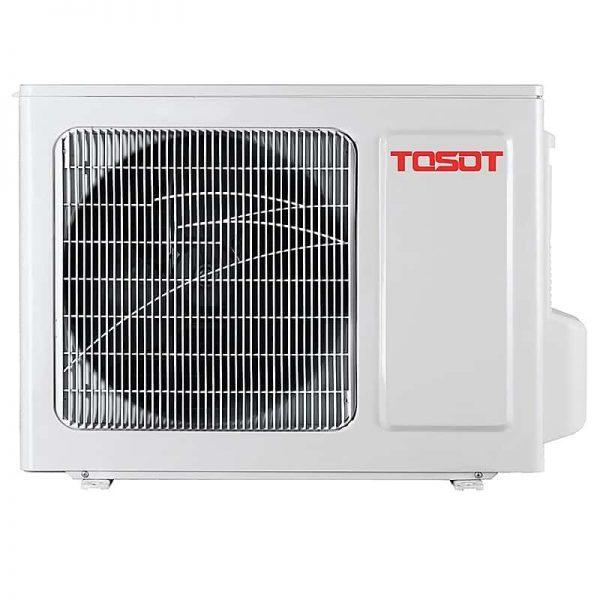 Инверторный кондиционер TOSOT GS-07D SMART Inverter WIFI