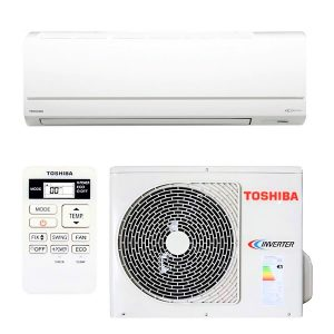 Инверторный кондиционер Toshiba EKV RAS-13EKV-EE/RAS-13EAV-EE