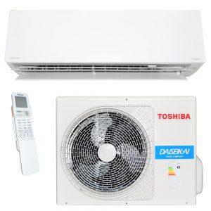 Инверторный кондиционер Toshiba G2KVP RAS-25G2KVP-ND/RAS-25G2AVP-ND