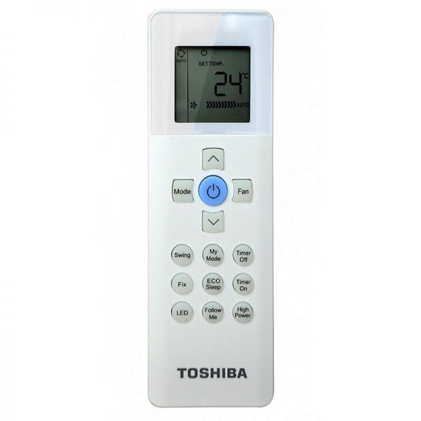 Кондиционер Toshiba RAS-09U2KH2S-EE/RAS-09U2AH2S-EE