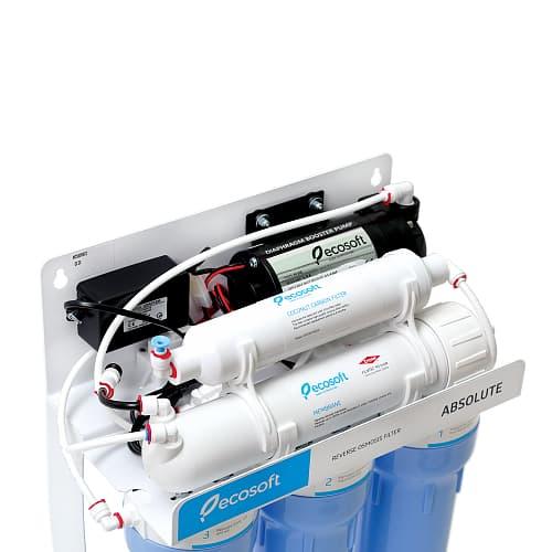 Фильтр обратного осмоса Ecosoft Absolute MO550PSECO