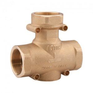 Антиконденсационный клапан Icma №133 1″ 55°C