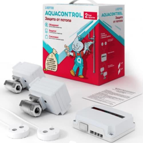 Система защиты от потопа Neptun Aquacontrol 1/2″