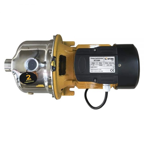 Насос центробежный Optima JET150S