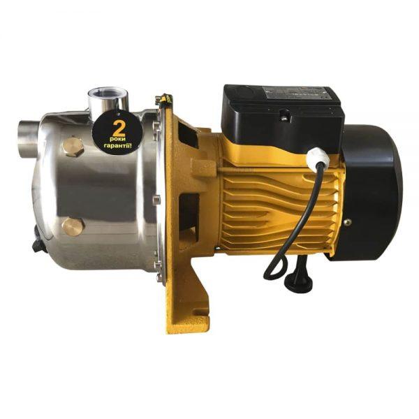 Насос центробежный Optima JET80S-PL