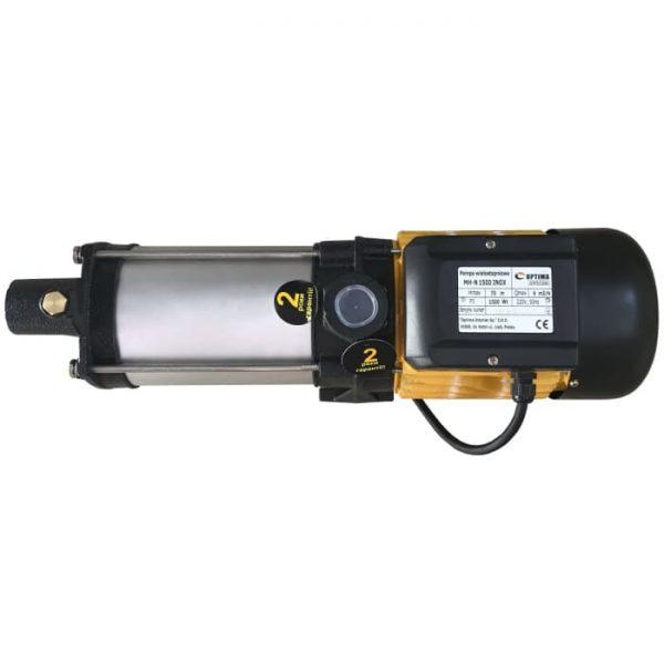 Насос центробежный Optima MH-N 1500INOX