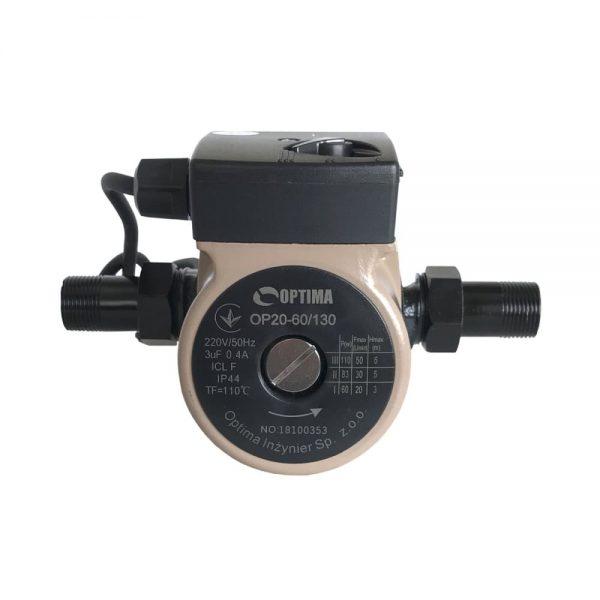 Циркуляционный насос Optima OP20-60/130