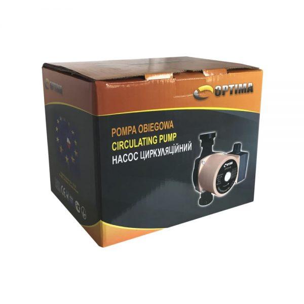 Циркуляционный насос Optima OP25-60/180