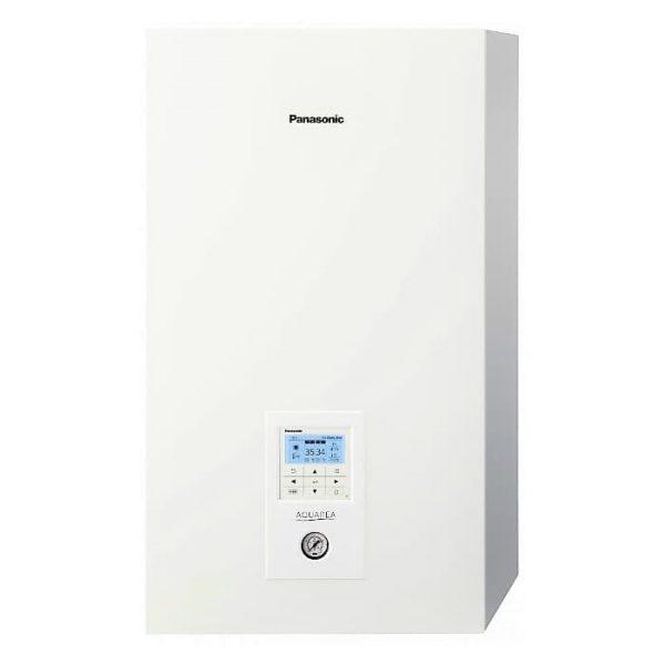 Гидромодуль Panasonic Aquarea T-CAP WH-SXC12H9E8