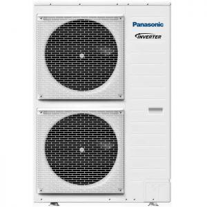 Наружный блок Panasonic Aquarea WH-UX09HE8