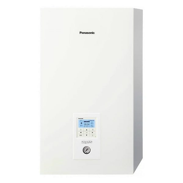 Тепловой насос Panasonic KIT-WC09H3E5 High Performance