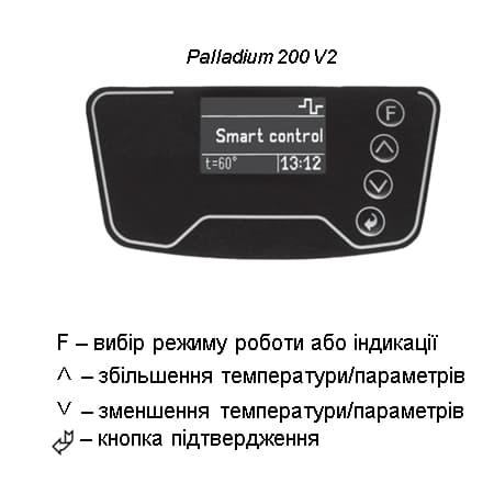 Водонагреватель RODA Palladium 200 V2