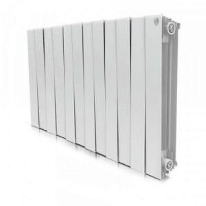 Радиатор Royal Thermo PianoForte Bianco Traffico (12 секций)