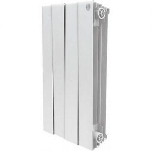 Радиатор Royal Thermo PianoForte Bianco Traffico (4 секции)