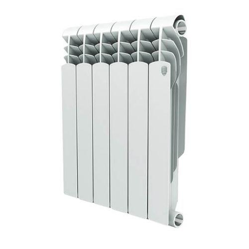 Радиатор Royal Thermo Vittoria 500 (4 секции)