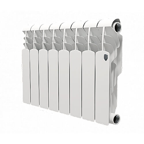 Радиатор Royal Thermo Vittoria 350 (8 секций)