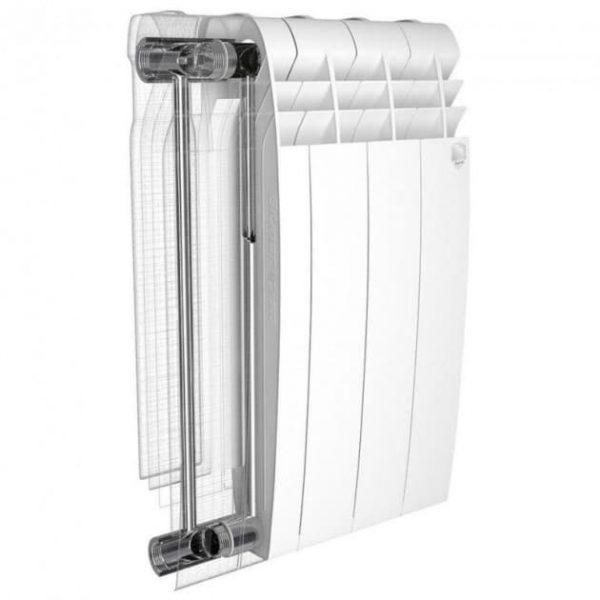Радиатор Royal Thermo Vittoria Plus (10 секций)