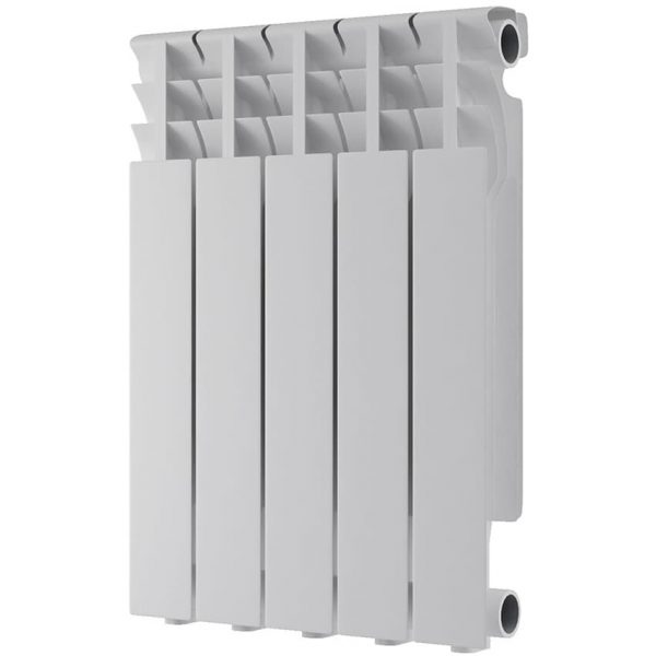 Радиатор Heat Line Titan 500х96 HT50096A