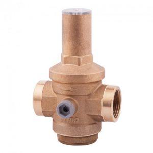 Редуктор давления воды Icma №246 2″
