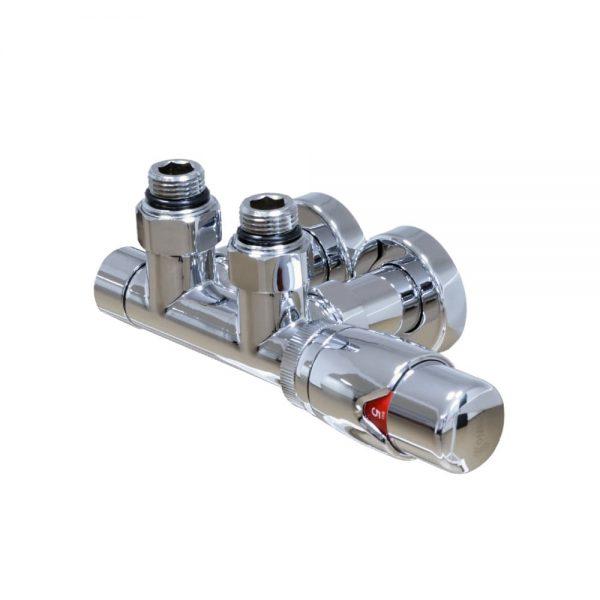 Терморегулируемый кран Mario 50 мм G1/2″