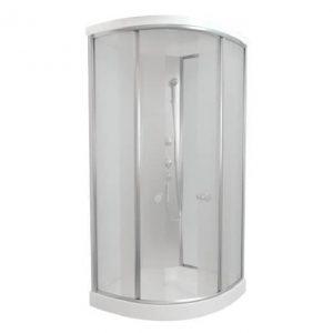 Душевой бокс Q-tap SВ8080.1 SAT