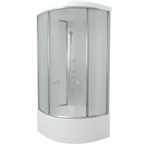 Душевой бокс Q-tap SВ8080.2 SAT