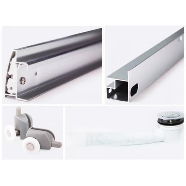 Душевой бокс Q-tap SВ9090.2 SAT