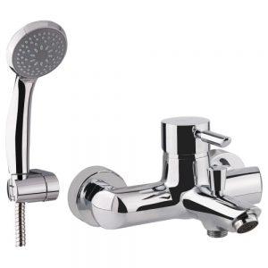 Смеситель в ванную Q-tap Elit СRM 006
