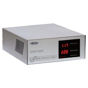 Стабилизатор напряжения LVT СПП-300