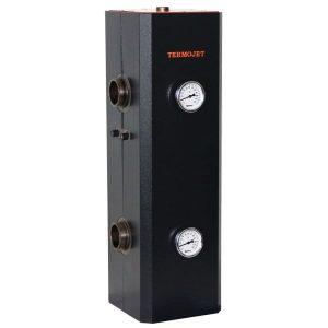 Гидрострелка Termojet ГС-28 в изоляции