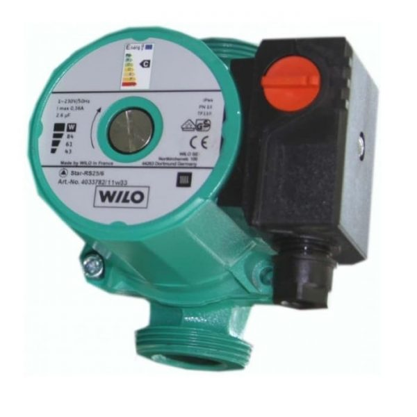 Циркуляционный насос Wilo Star-RS 25/6-130